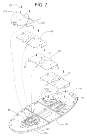 patent us7905640 light bar and method for making google patents