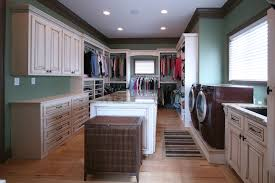 wsj laundry closet walker woodworking