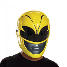 power rangers movie halloween costumes announced morphin u0027 legacy