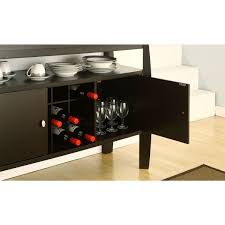Dining Room Buffets Servers by Modern Dining Room Sideboard Buffet Server Console Table