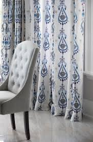 Drapes For Dining Room by Robert Allen Warm Shimmer Dining Room Drapes