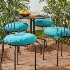 Outdoor Bistro Chair Cushions Bistro Chair Cushions Wayfair
