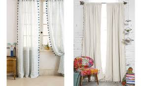 Plum Blackout Curtains Plum Blackout Curtains Pom U0026 Tassel Curtain Plum U0026 Blow Blackout