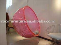 changing colour of hanging bubble chair painting diy chatroom