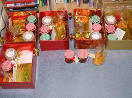 homemade goodies hamper christmas gift ideas pinterest