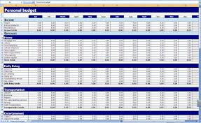 Budget Spreadsheet Xls by Retail Store Budget Template Excel Spreadsheet U2013 Haisume