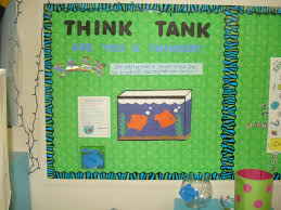 the idea backpack guest blogger ideas for bulletin boards and