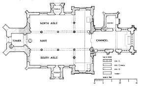 royal courts of justice floor plan parishes adderbury british history online