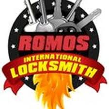 romos international locksmith locksmiths 12116