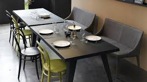 banc de coin pour cuisine coin banquette cuisine gallery of table coin cuisine with table