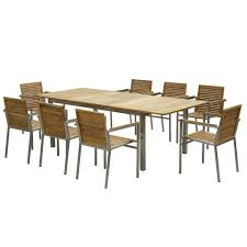8 Chair Patio Dining Set - chair amusing kitchen table with 8 chairs detrit us solid oak
