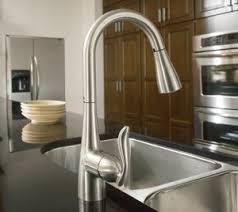 moen high arc kitchen faucet moen arbor kitchen faucet 7594csl one handle high arc pulldown