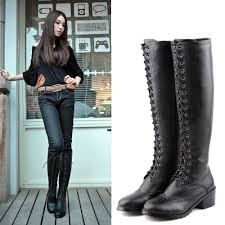 motorcycle boots for short riders boot stand picture more detailed picture about new 2014 fashion