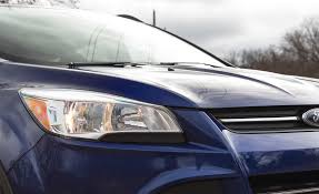 Ford Escape 2016 - 2016 ford escape ecoboost se exterior headlight 8200 cars