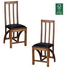 Esszimmerst Le Leder Grau Esszimmerstühle Und Weitere Stühle Bei Finebuy Günstig Online