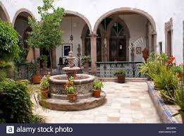 100 spanish style homes with interior courtyards 183 best