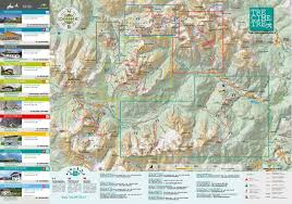 Dolomites Italy Map by Tre Cime Di Lavaredo Best Day Hike In The Dolomites Frugal