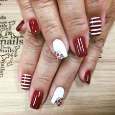 nail art hair and nail salon near me in allentown pa nearby