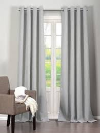 Light Gray Blackout Curtains Love This Light Blue Phelan Blackout Curtain Panel Set Of Two On