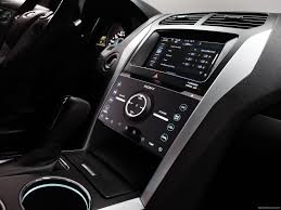 Ford Explorer Base - ford explorer 2011 picture 39 of 80