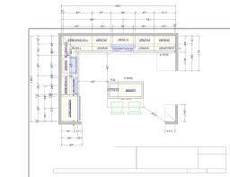 design a kitchen floor plan best kitchen designs