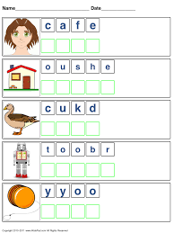 beginner word games worksheets rec therapy ideas pinterest