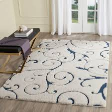 6 X 6 Round Area Rugs by Round Area Rugs On Oushak Rugs With Inspiration Safavieh Florida
