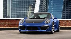 porsche stinger price topcar porsche 911 carrera stinger announced