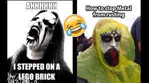 Metal Memes - funniest black metal memes ever youtube