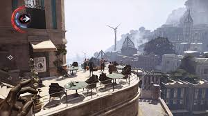 Dishonored Map Dishonored 2 All Runes And Charms In Mission 2 Edge Of The World