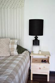Bedroom Lamps by Project Restyle Bedside Lamps U2013 A Beautiful Mess