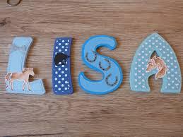 lettre porte chambre bébé lettre prénom bois lettre chambre bébé prénom porte lettre
