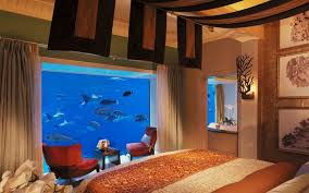 atlantis hotel hotel underwater the neptune suite at atlantis the palm travel
