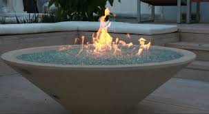 lava rocks for fire pit fire pit glass and rocks the warming beauty of fire pit glass