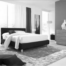 Grey Wall Bedroom Bedroom Grey Bedroom Walls Feng Shui Dark Trim Dark Furniture
