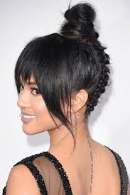 african american hairstyles trends and ideas side bun did we miss the top knot hair memo top knot hair knot