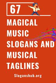 Home Decor Slogans 67 Magical Music Slogans And Musical Taglines Slogans Taglines