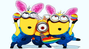 minions easter bunny happy easter how to draw funny minions