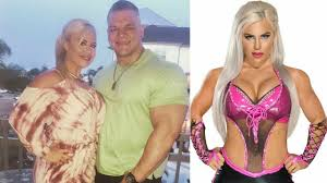 dallas mccarver is dating wwe superstar dana brooke youtube