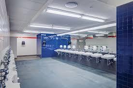 Stadium Bathrooms Athletic Business Athletic Business
