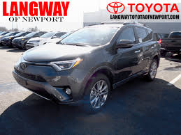 new toyota vehicles new featured vehicles new toyota inventory specials at langway