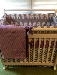 Mini Crib Sheet Set by Mini Crib Bedding Sets Etsy U2013 Home Blog Gallery