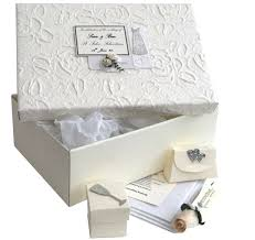baptism memory box baptism keepsake memory box with pink lid and golden angel a