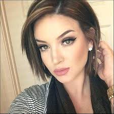 chin length hairstyles 2015 unique chin length hairstyles for thick hair chin length
