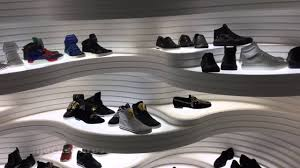 revelation shoebaloo designer shoe store amsterdam 2015 youtube