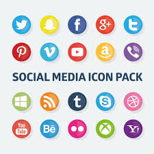 Resume Icons Free Social Media Icons Pack Vector Free Download