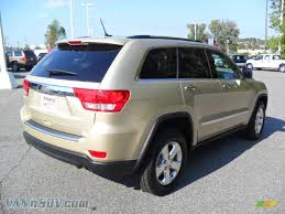 gold jeep cherokee 2012 jeep grand cherokee limited in white gold metallic photo 4