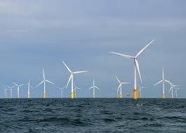 windmills in north sea over subsidised says regulator flanders