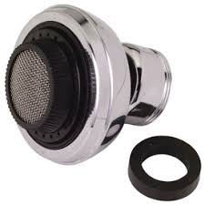 Swivel Aerator For Kitchen Faucet Shop Faucet Aerators At Lowes Com