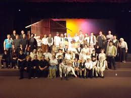 high puts on u0027fiddler on the roof u0027 the morgan county news
